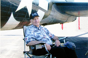Schwabe with C-47